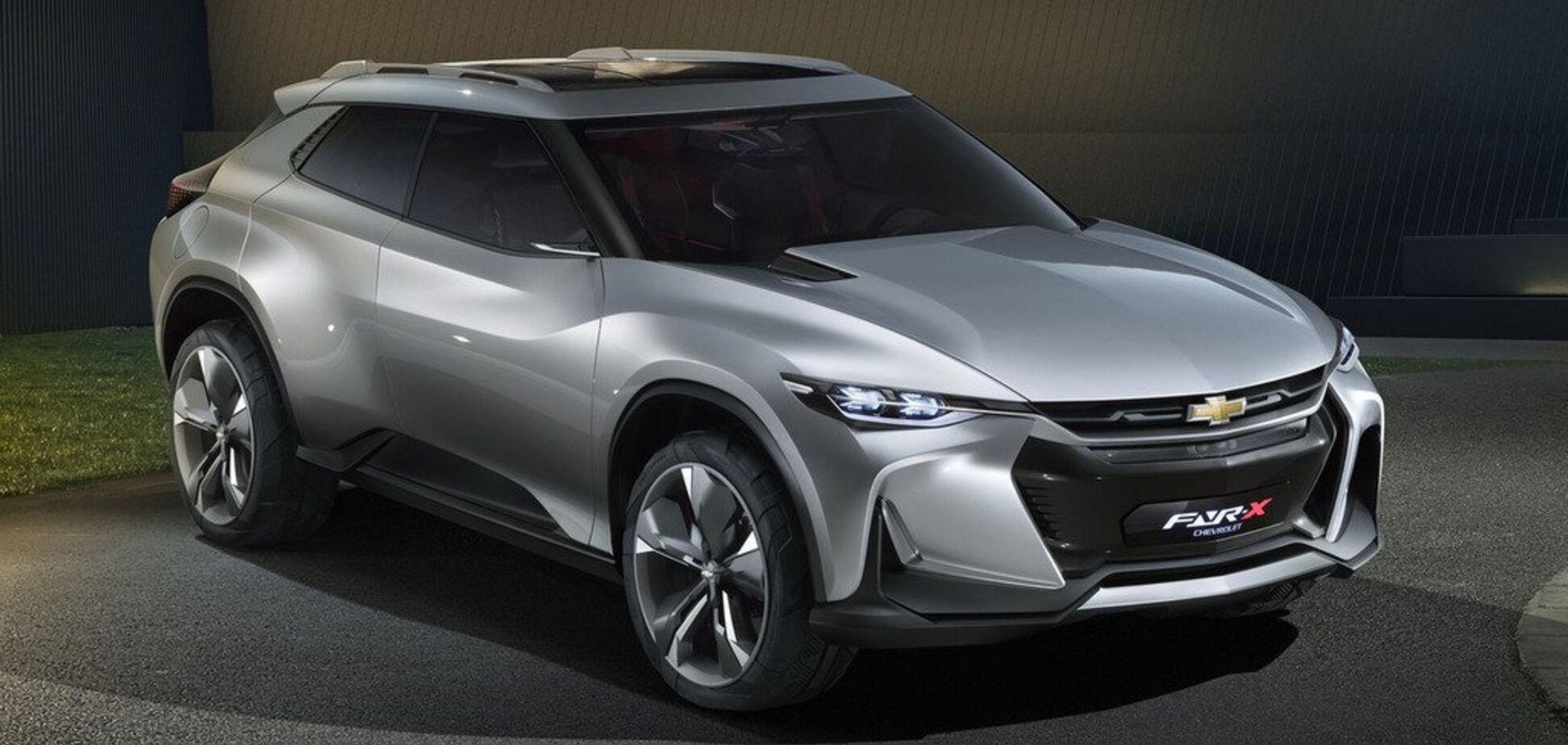 Концерн General Motors анонсував дату продажу 'вбивці Tesla Cybertruck'