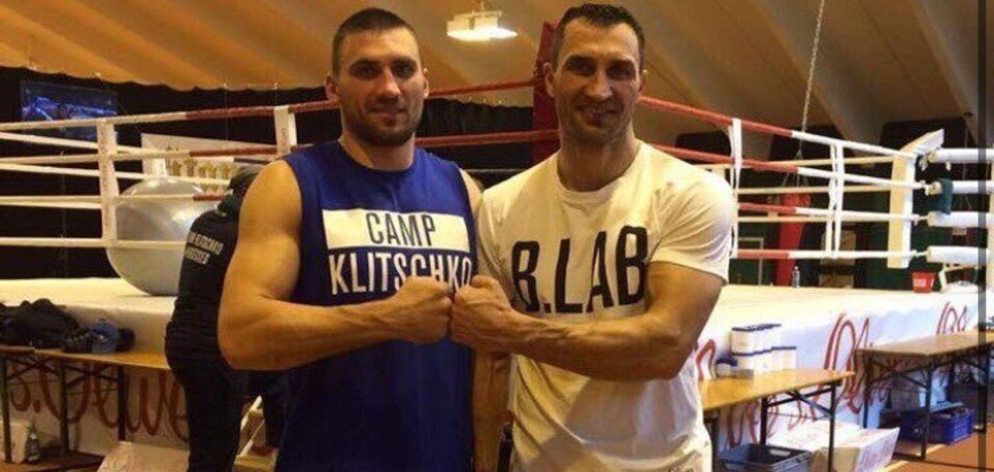 Знаменитый украинский боксер отказался выступать на Олимпиаде