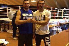 Знаменитий український боксер відмовився виступати на Олімпіаді