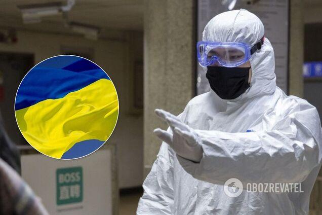 Данілов розповів про тести на коронавірус в Україні