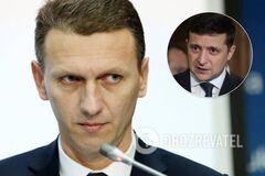 Труба вирішив оскаржити указ Зеленського щодо звільнення з ДБР