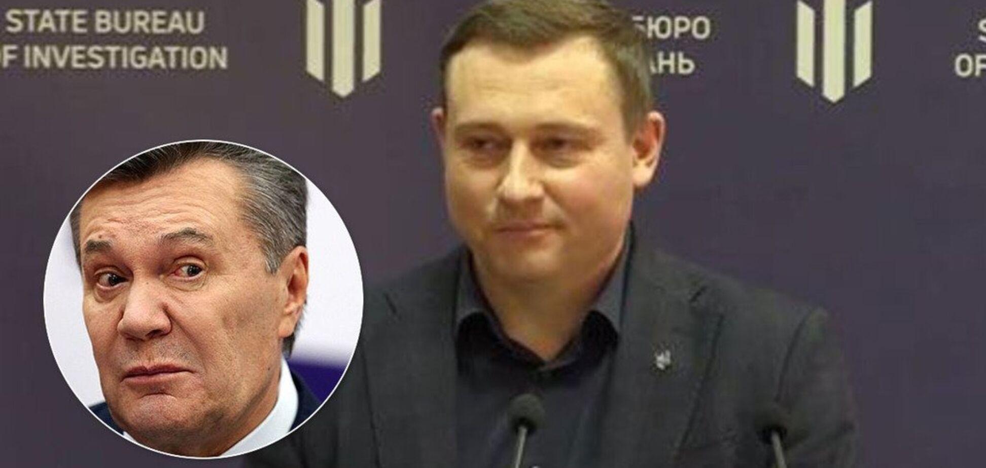 Сюмар обнародовала доказательства работы Бабикова на Януковича. Фото