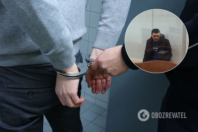 У Києві арештували квартирного крадія-рекордсмена