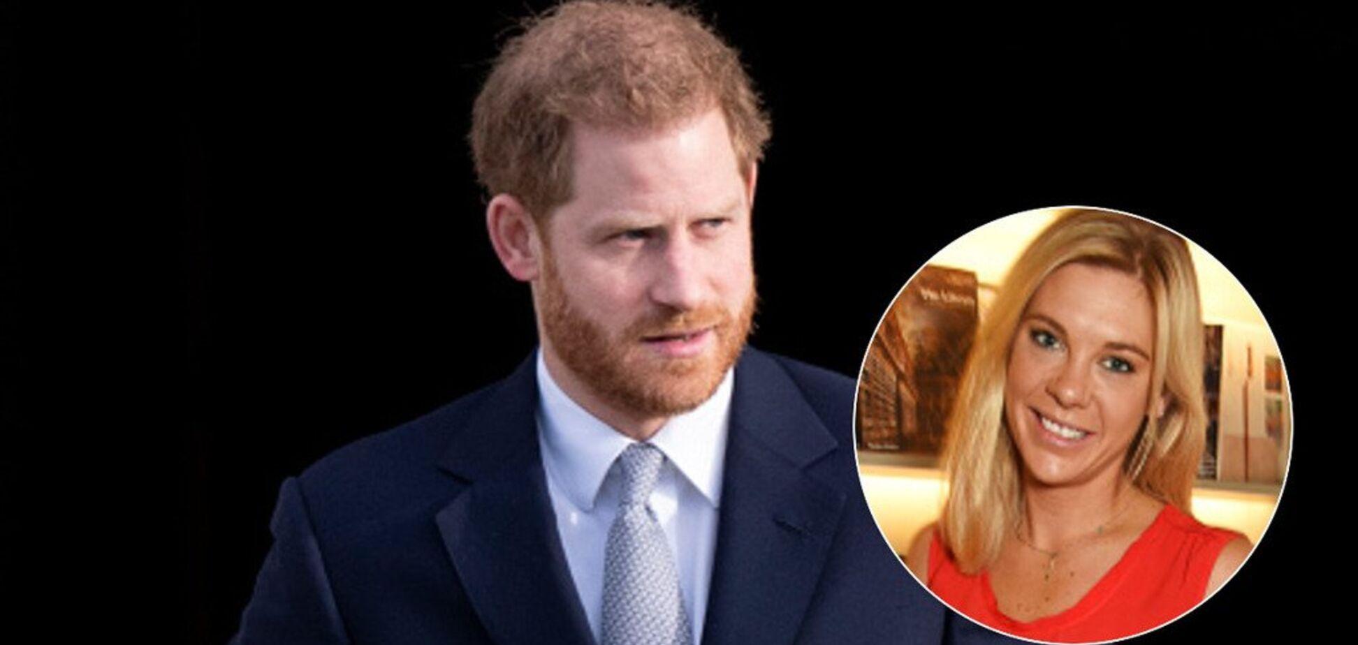 Поки Маркл у Канаді: ЗМІ повідомили про таємне побачення Гаррі з екскоханою