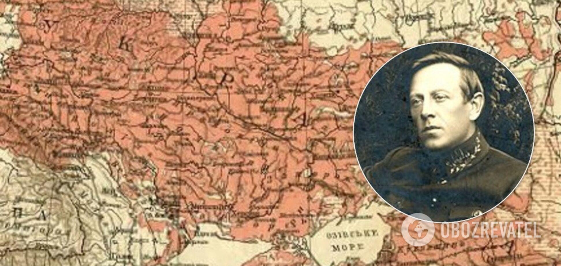 Почему Петлюра для поляков – герой