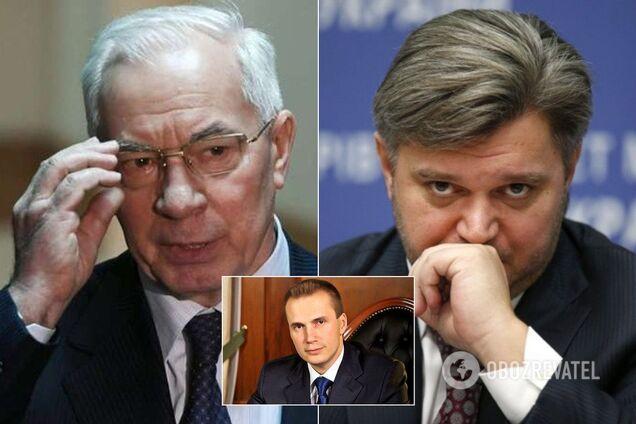 Санкції проти людей Януковича під загрозою