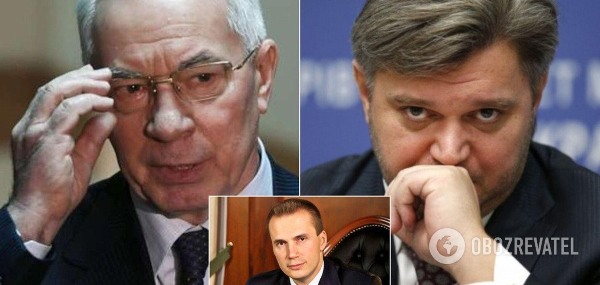 Санкції проти людей Януковича під загрозою: в Україні відреагували на новину з ЄС
