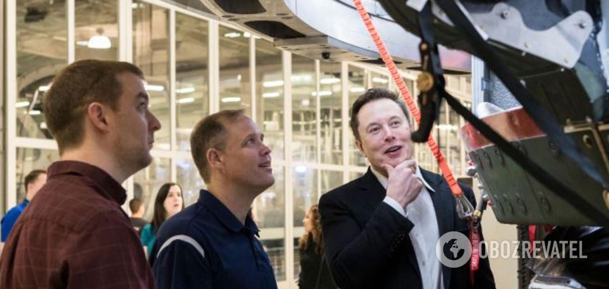 Tesla неожиданно отказалась от 'гигафабрик' по всему миру: что решил Илон Маск