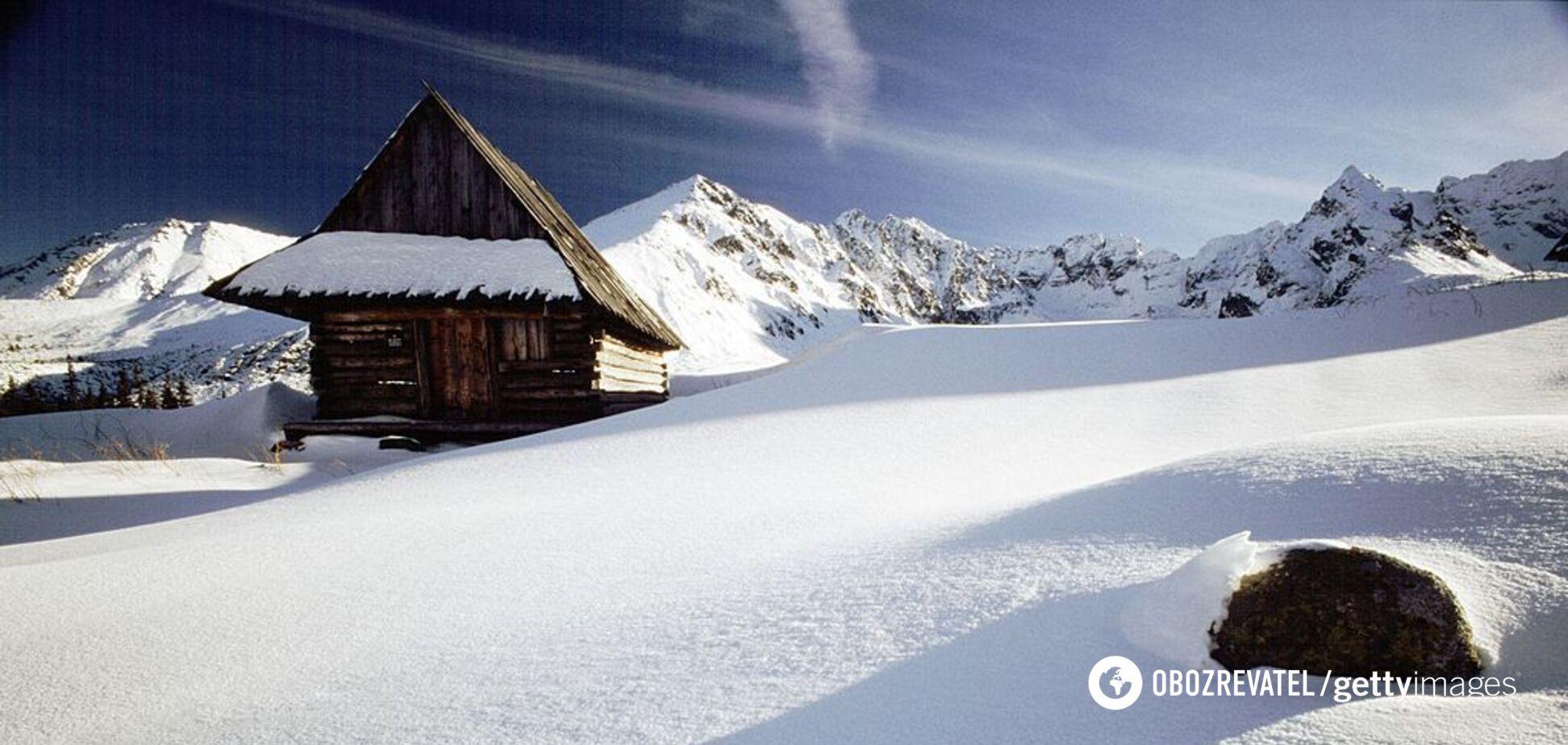 Сніг до 40 см! Синоптики попередили про різке погіршання погоди в Україні