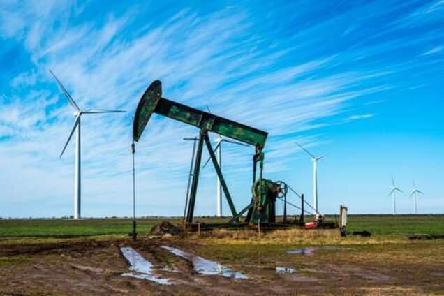 Нефть и зеленые технологии