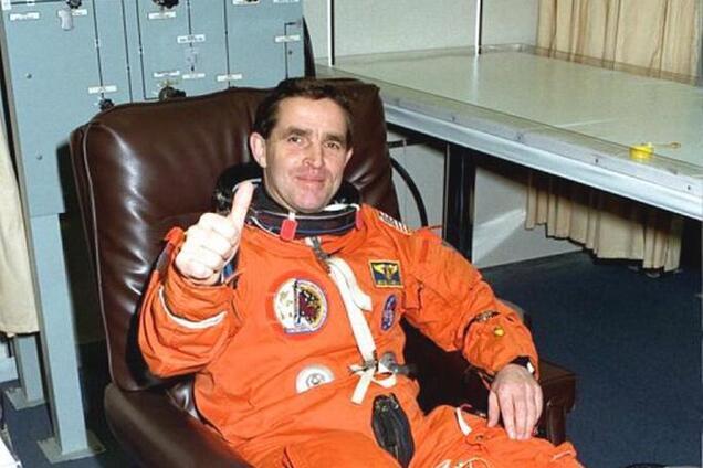 Леониду Каденюку исполнилось бы 69 лет