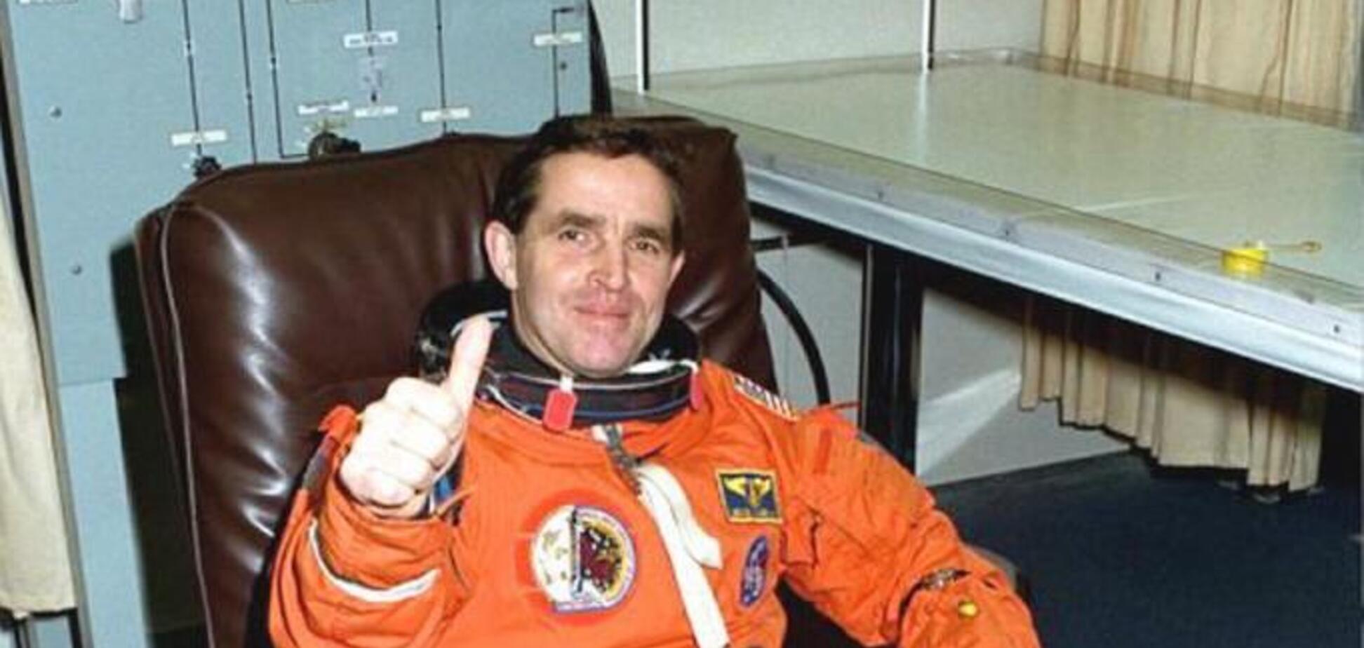 'Він наша легенда!' Зеленський з гордістю згадав першого українця в космосі
