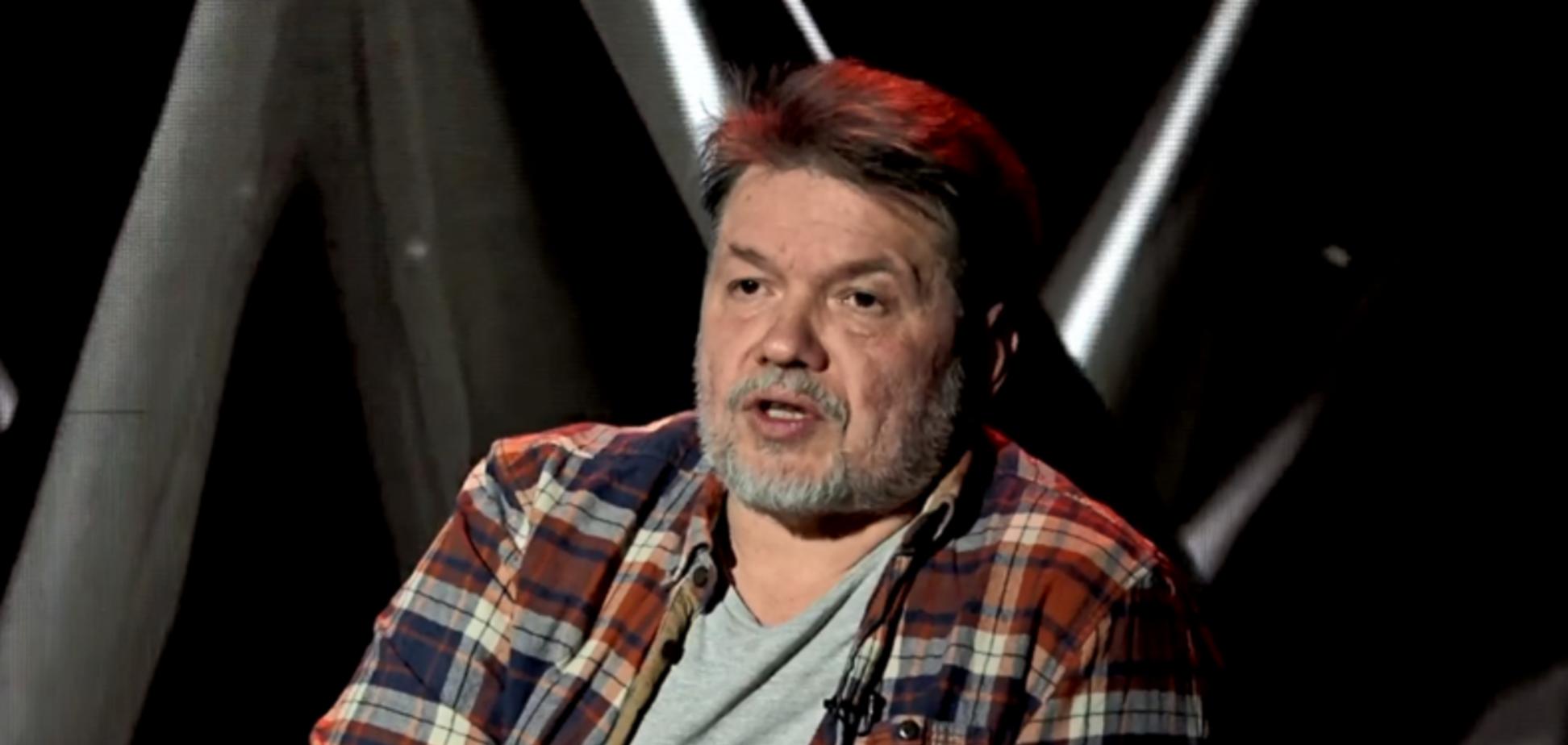 'Побудуємо росТБ в Україні': екснардеп забив на сполох через закон про дезінформацію