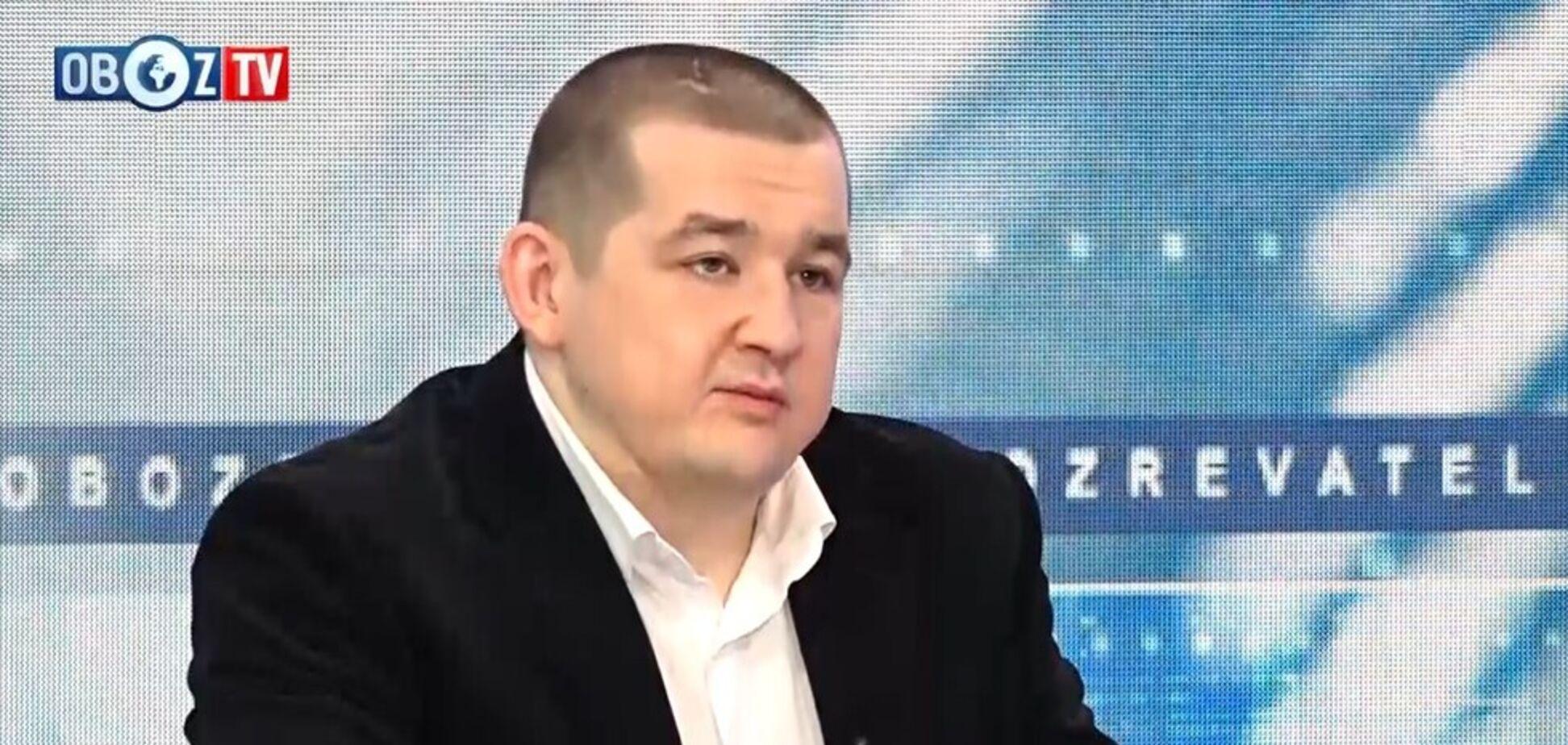 'Лайкал украинские новости': в 'ЛНР' парня посадили на 6 лет за активность в соцсетях