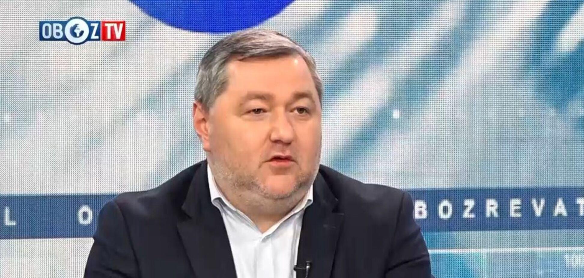О чем не сказал Гончарук: эксперт о планах власти по ремонту украинских дорог
