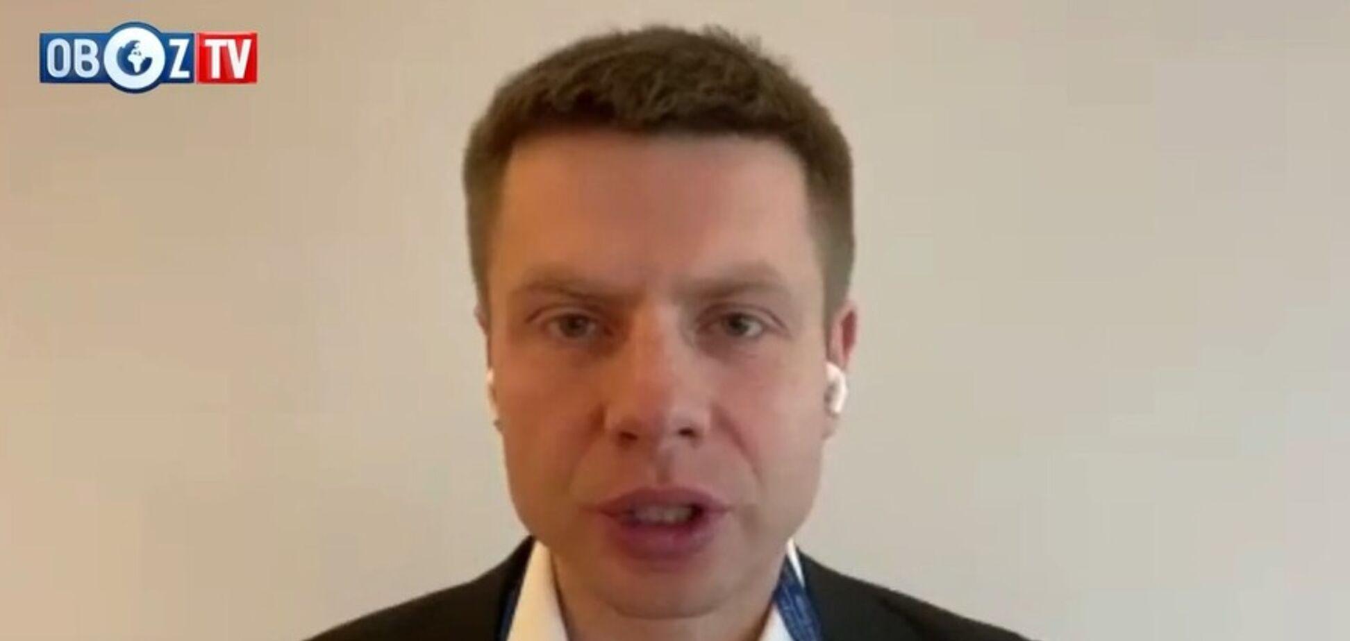 Борьба Украины и России в ПАСЕ: комментарий Алексея Гончаренко