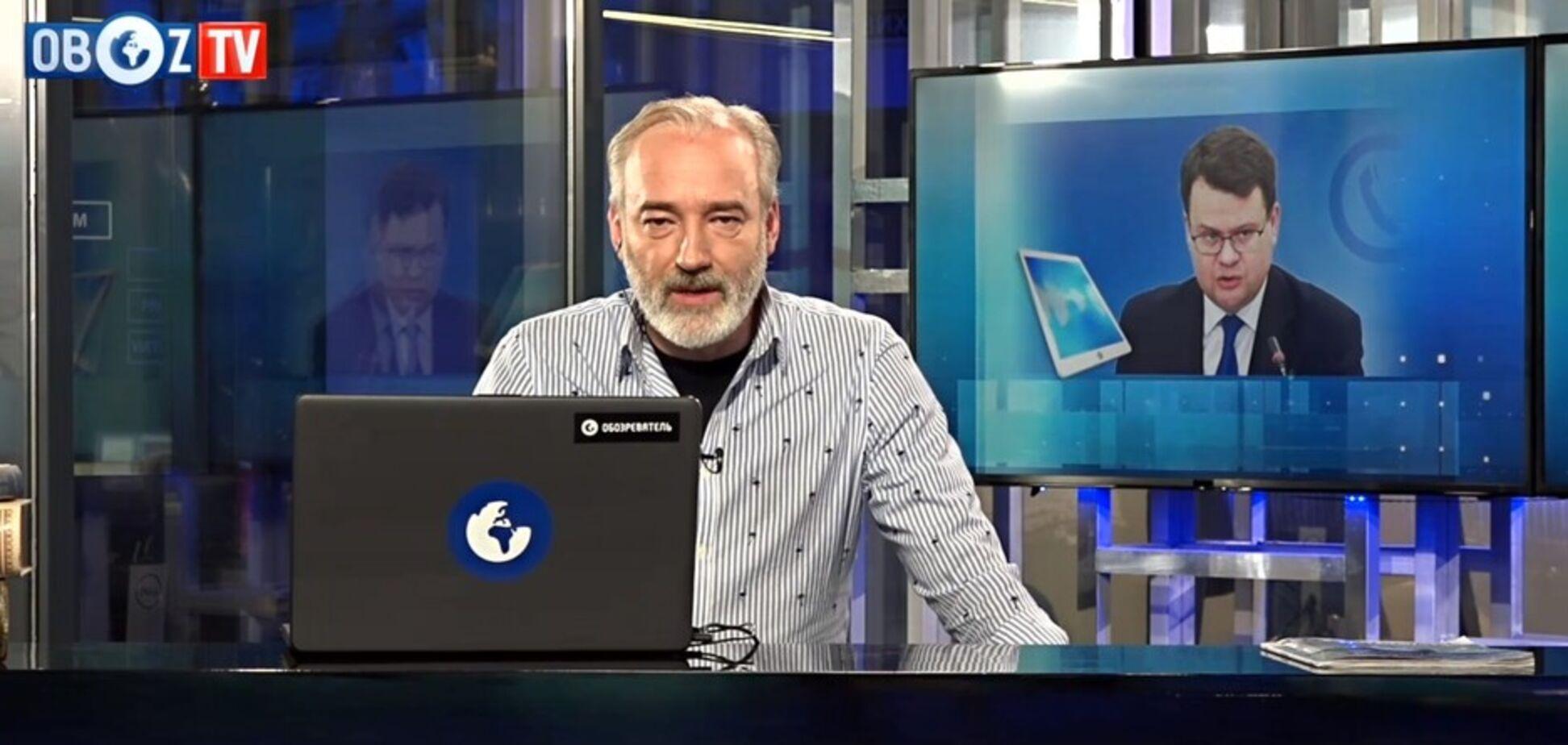 Коронавирус может ударить по украинской экономике: Игорь Гарбарук