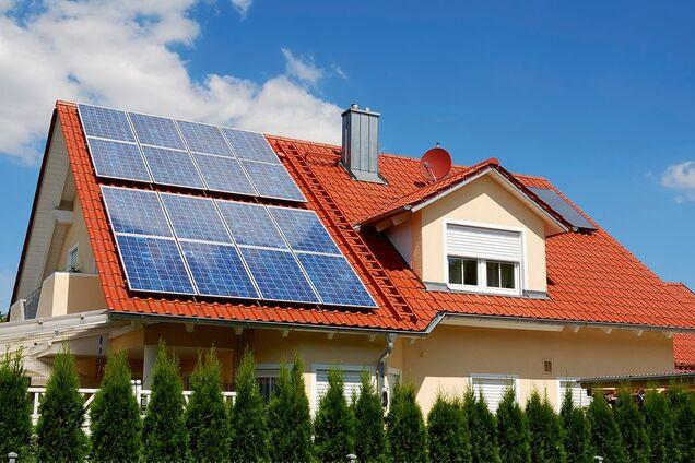 Заробіток на сонячних панелях в Україні: озвучено найпопулярніші варіанти