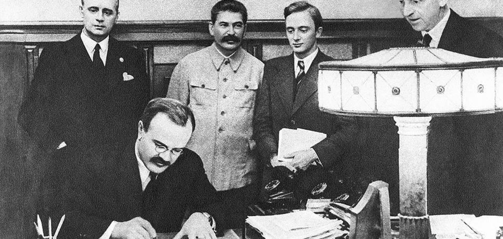 Зеленский обвинил СССР в разжигании войны: в Кремле обиделись