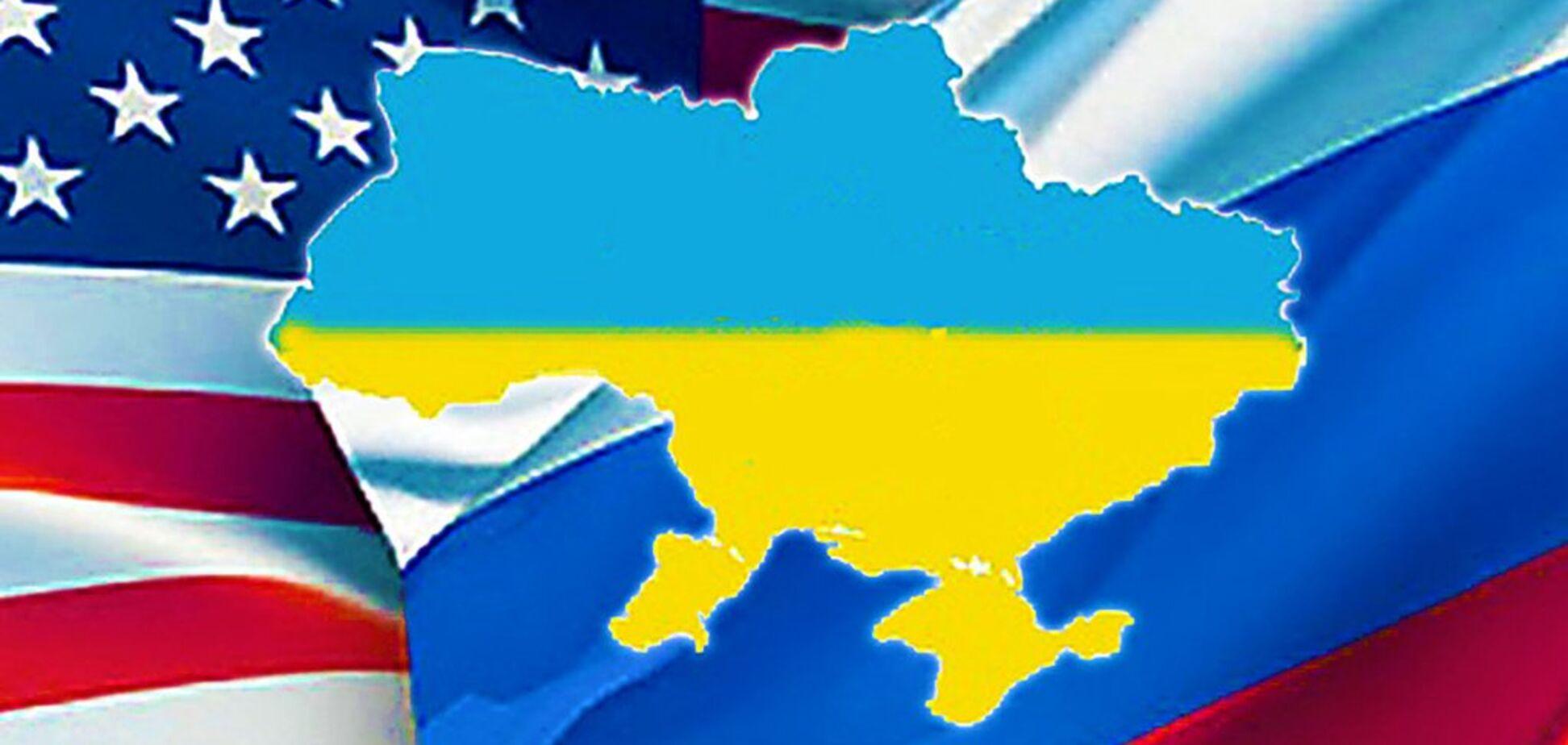 Американцы просто обязаны поддерживать Украину