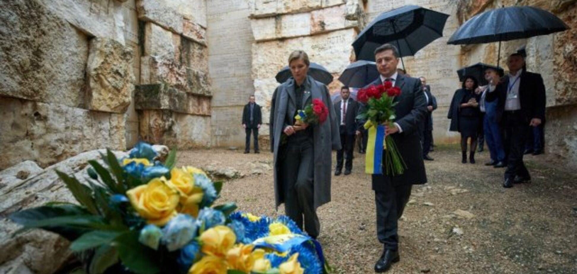 Пане президенте, ви ще маєте можливість стати Українцем з великої літери