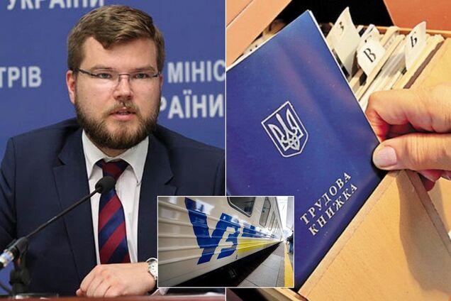 Кабінет міністрів погодив звільнення Євгена Кравцова
