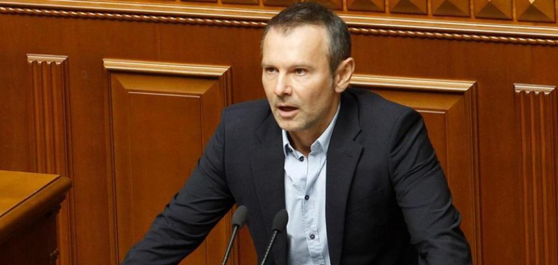 Вакарчук назвав двох ворогів України