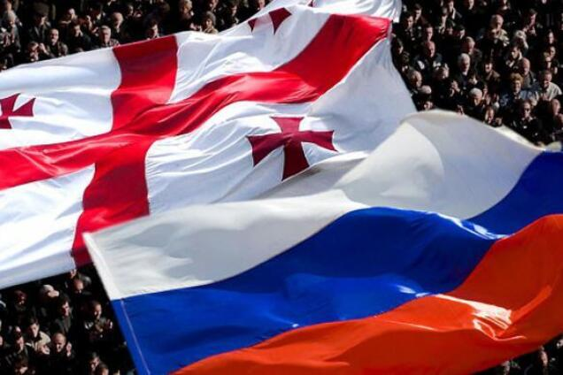 Грузія зажадала від Росії компенсації