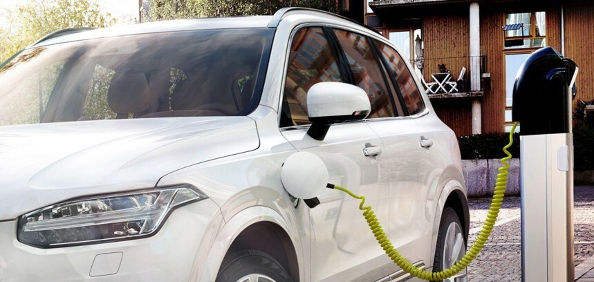 В Грузии создадут собственный электромобиль: озвучены детали