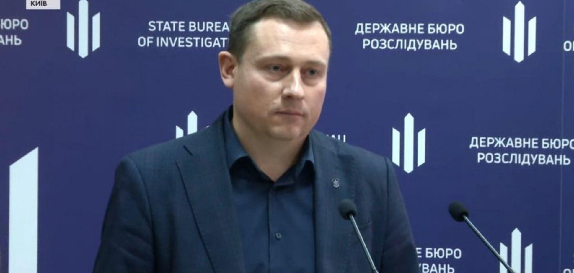 Перший заступник ДБР Бабіков збрехав усім в обличчя