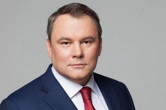 Петро Толстой