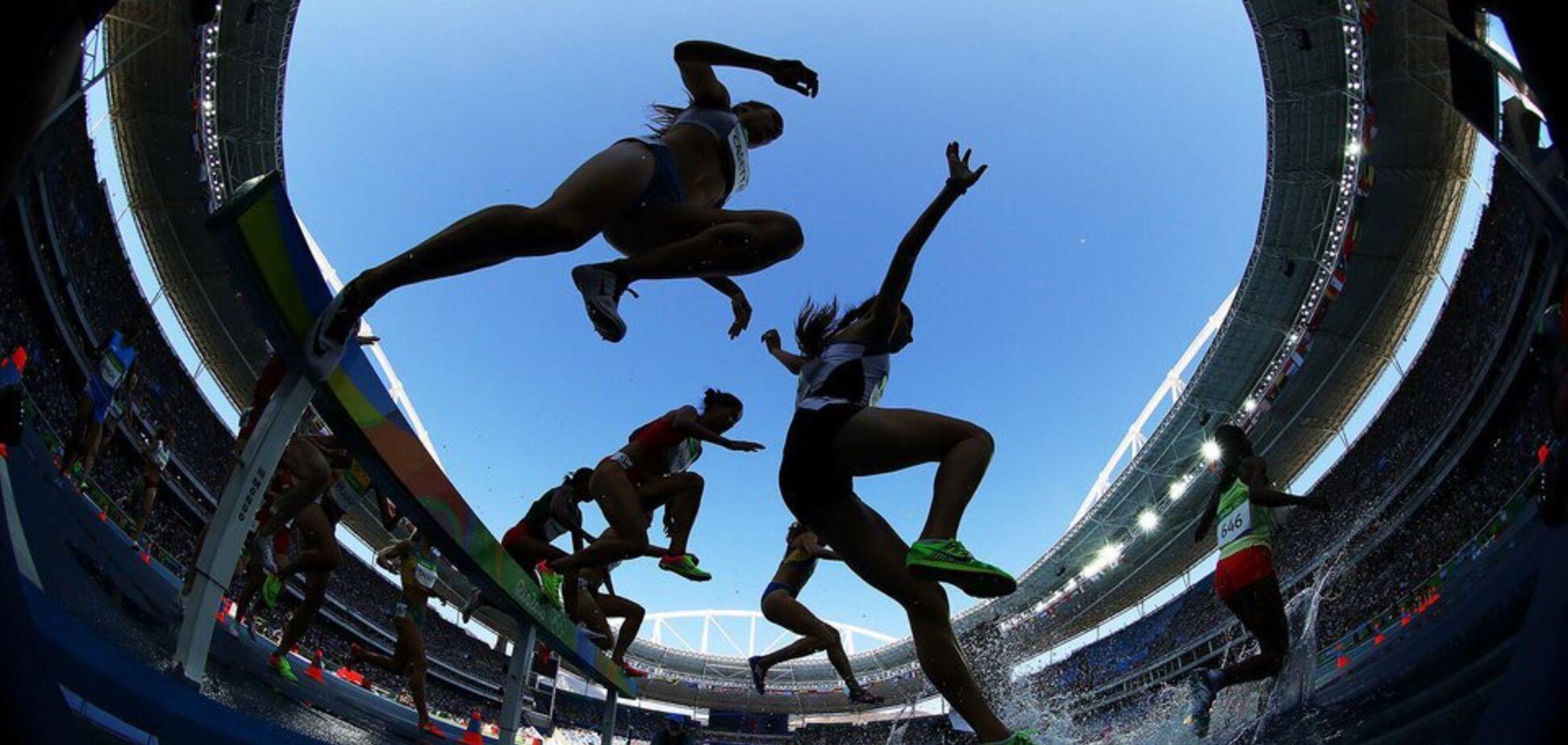 России грозят новые серьезные проблемы из-за допинга