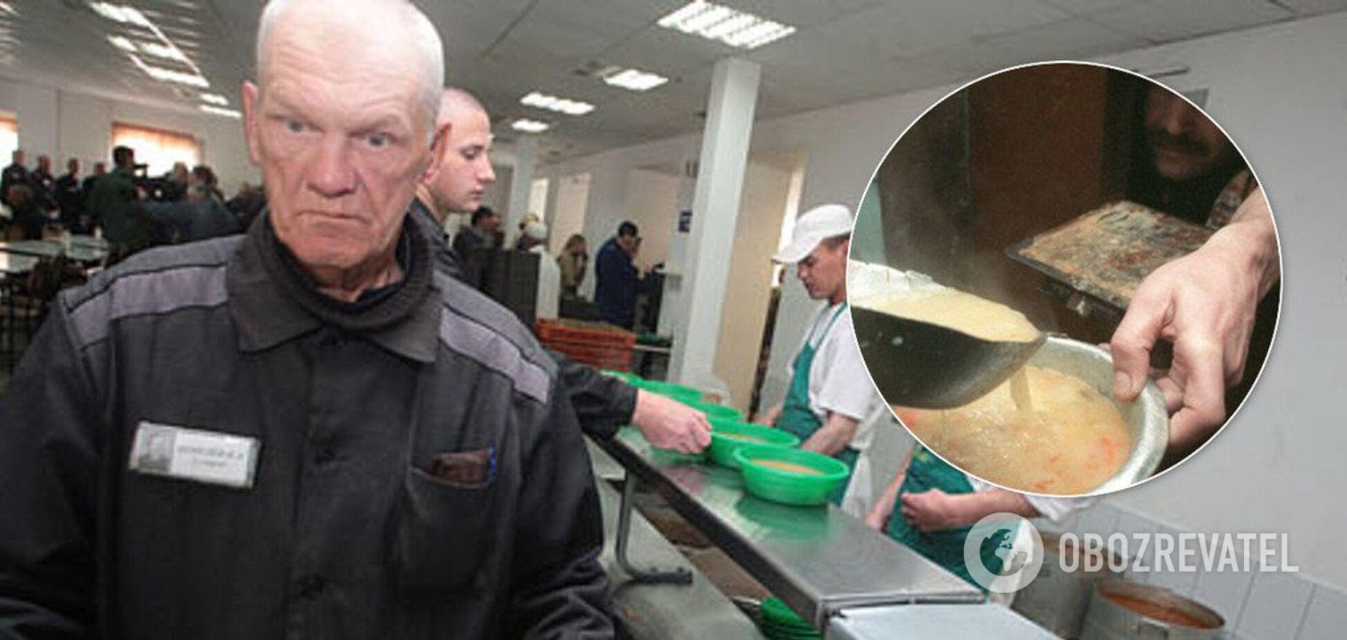 В України тюремники закуплять м'ясо з сальмонелою на мільярди гривень