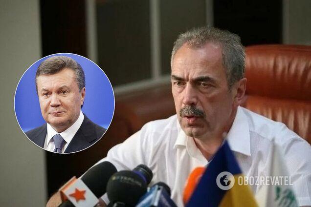 Грузия экстрадировала заместителя министра энергетики Игоря Кирюшина, который занимал эту должность во времена президентства Виктора Януковича