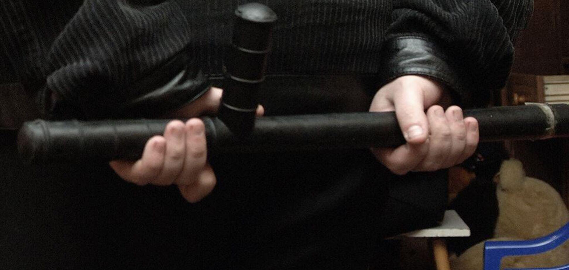 Копы-садисты зверски избили задержанного в Одессе