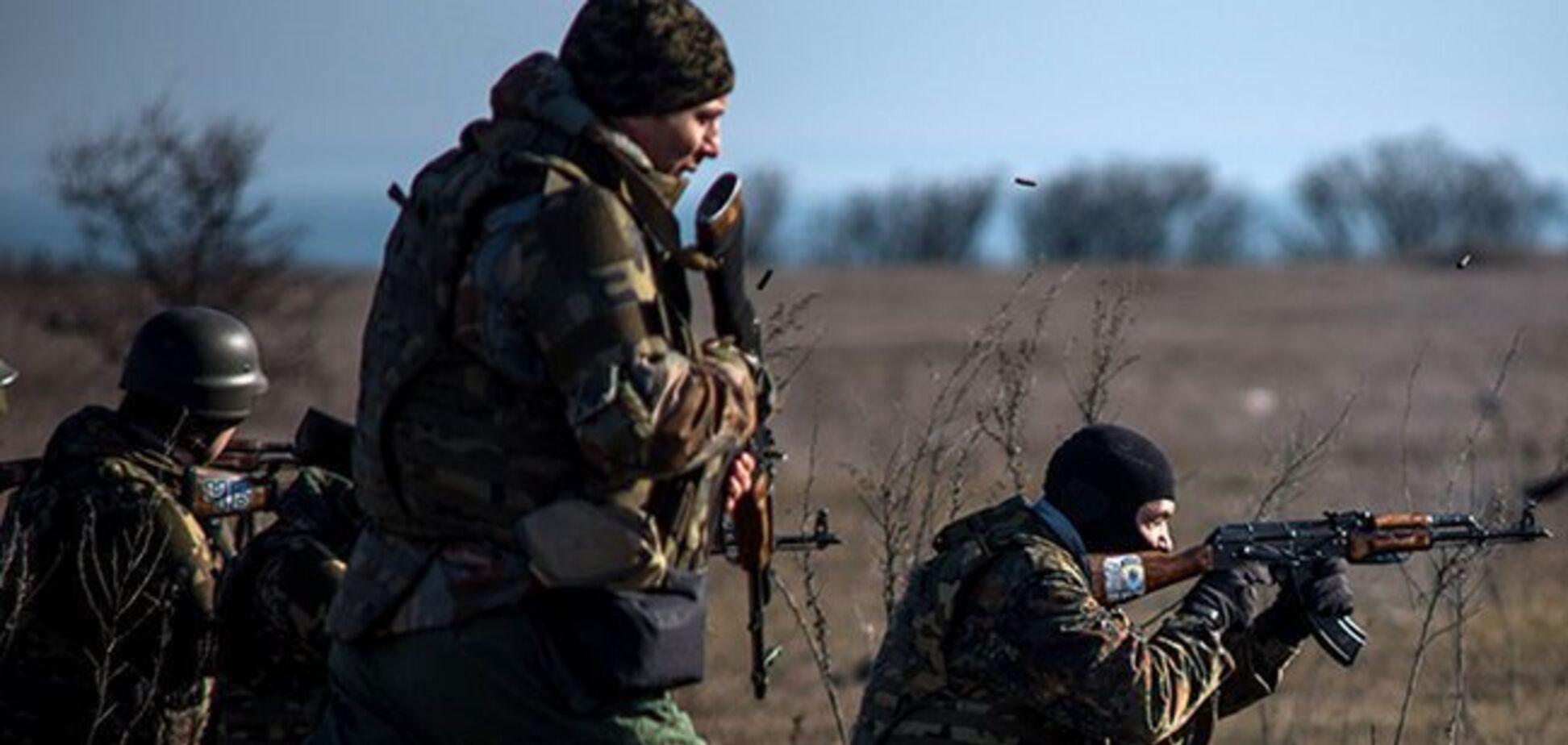 Как в 'ДНР' нагревают руки на террористах