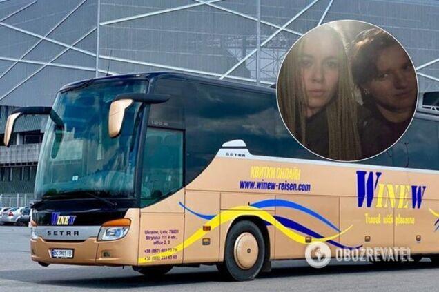 Стала известна судьба хамов-водителей из автобуса