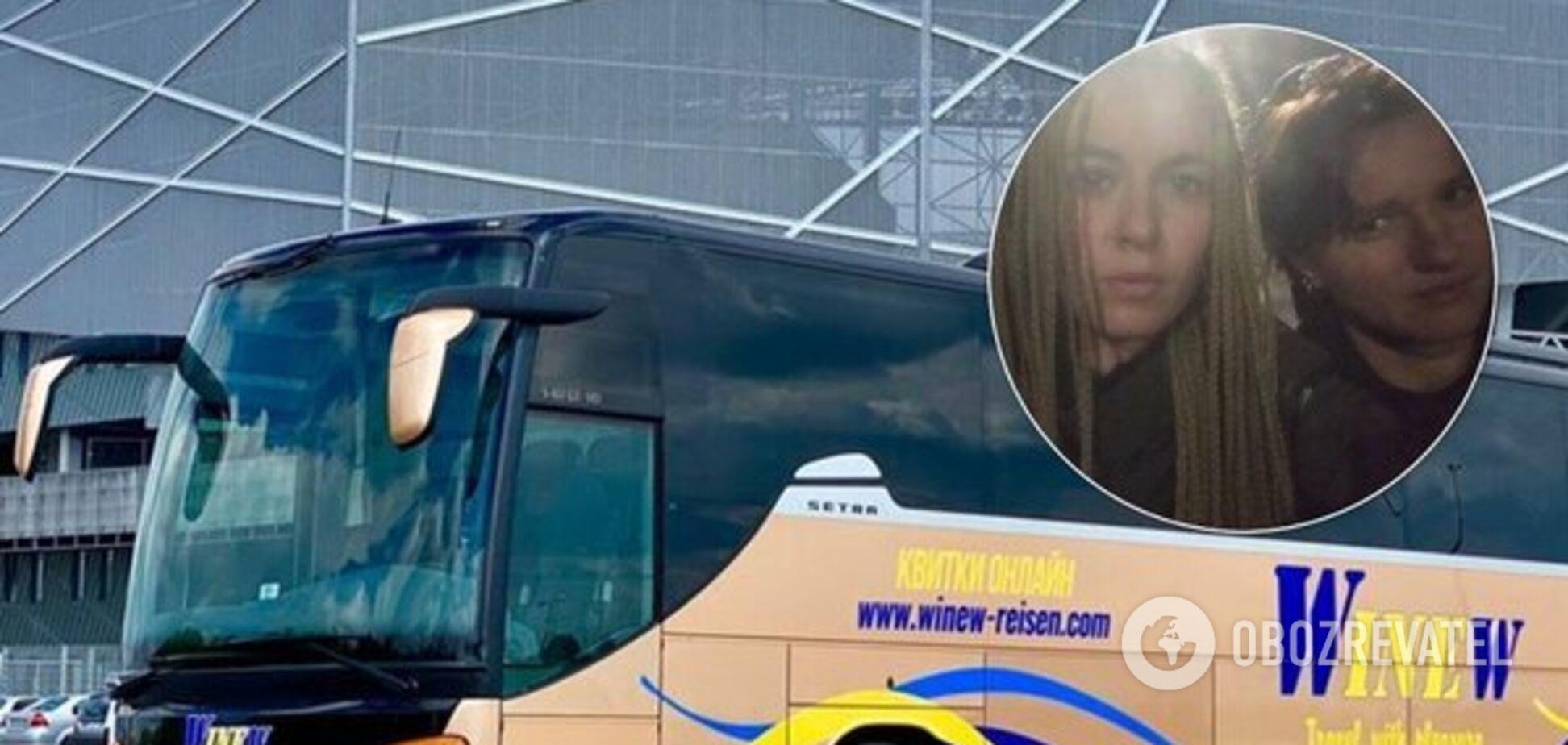 'Чего ревешь? Никому не интересно!' Стала известна судьба хамов-водителей из автобуса с российским кино