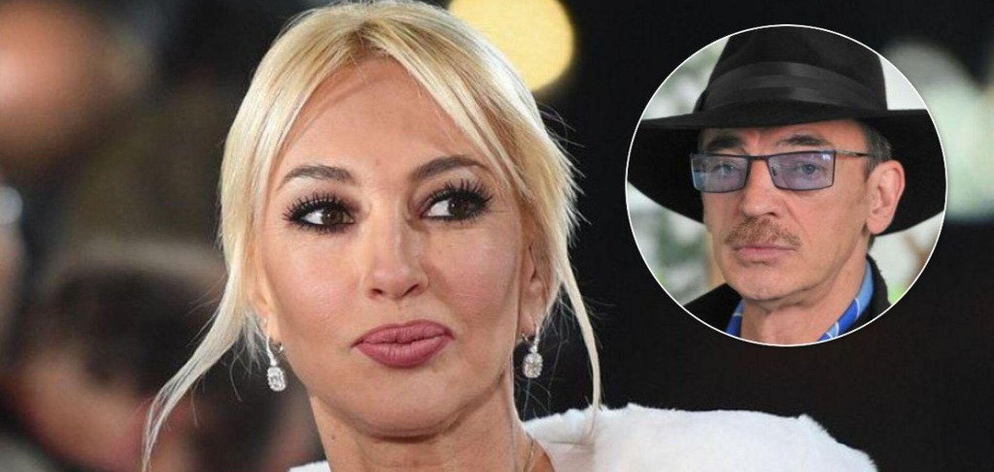 'Пошел на х*й': Кудрявцева атаковала Боярского из-за слов о материнстве