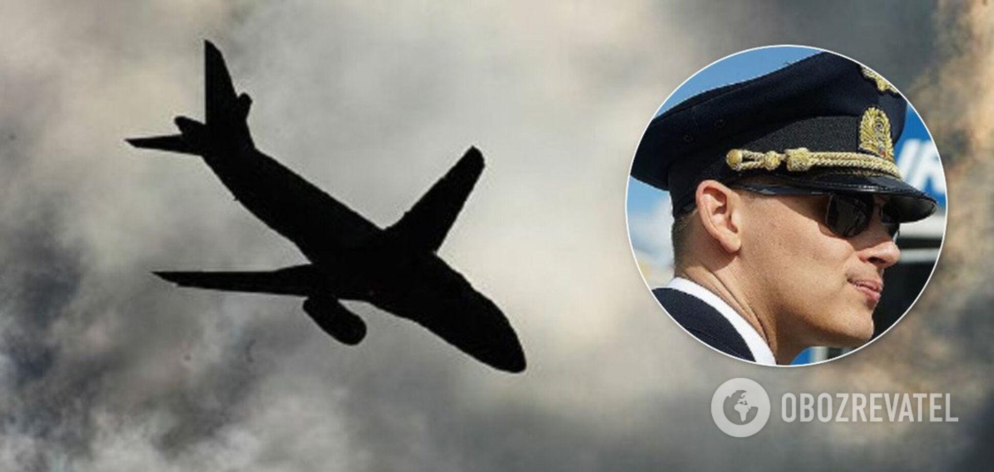Бояться навіть пілоти: названі найнебезпечніші місця в світі для перельотів