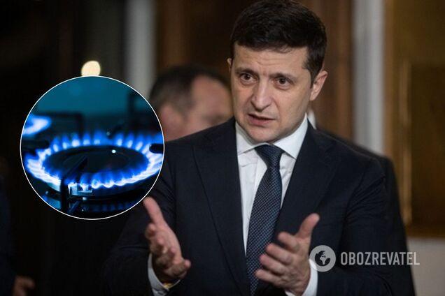 """В постановлении говорится что цена за газ должна быть 4650 грн за тысячу кубометров, а в платежках – """"как повезет"""""""