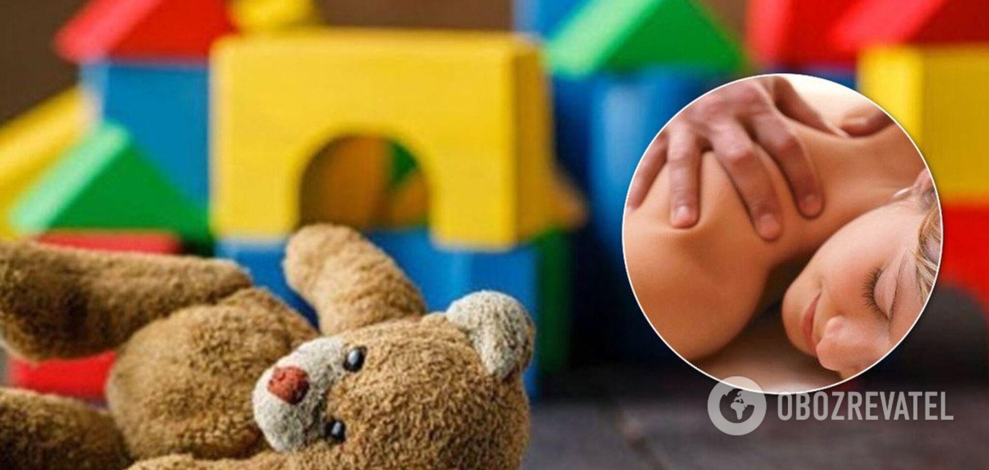 'Такі ігри зближують': у Чернівцях вихователька змусила дітей робити їй масаж