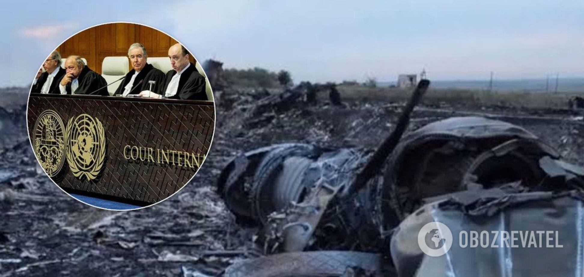 Стало відомо ім'я нового свідка у справі катастрофи МН17 на Донбасі