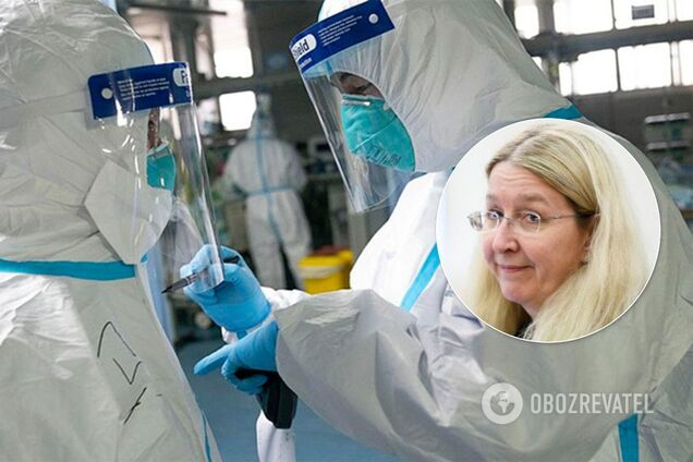 Супрун развенчала мифы о страшном коронавирус из Китая