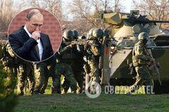 Армия Путина продержится три часа? Офицер США назвал ее слабое звено