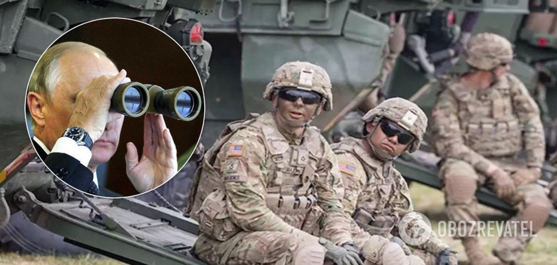 'Всім буде хана': Фельгенгауер назвав умову війни РФ з НАТО