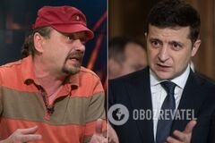 Поярков угрожал Зеленскому: суд вынес решение