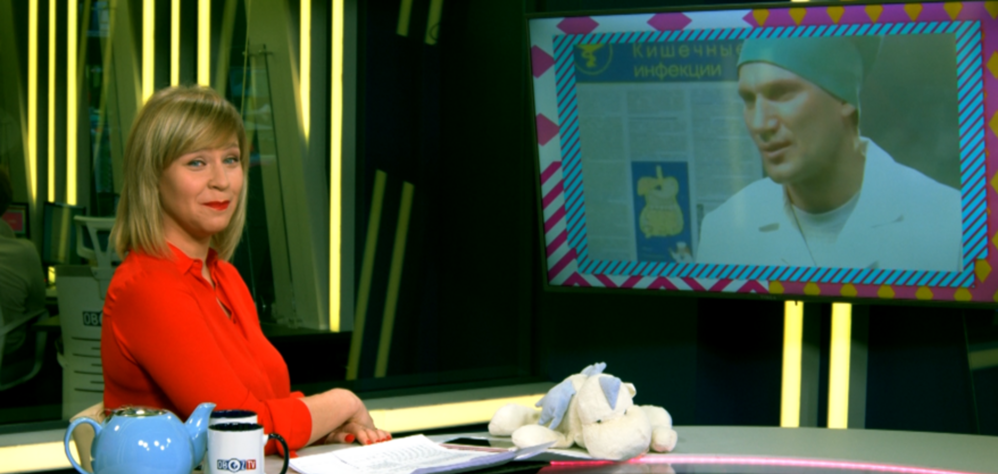 Украинское телевидение в очередной раз понижает планку: кем посчитали зрителей на этот раз