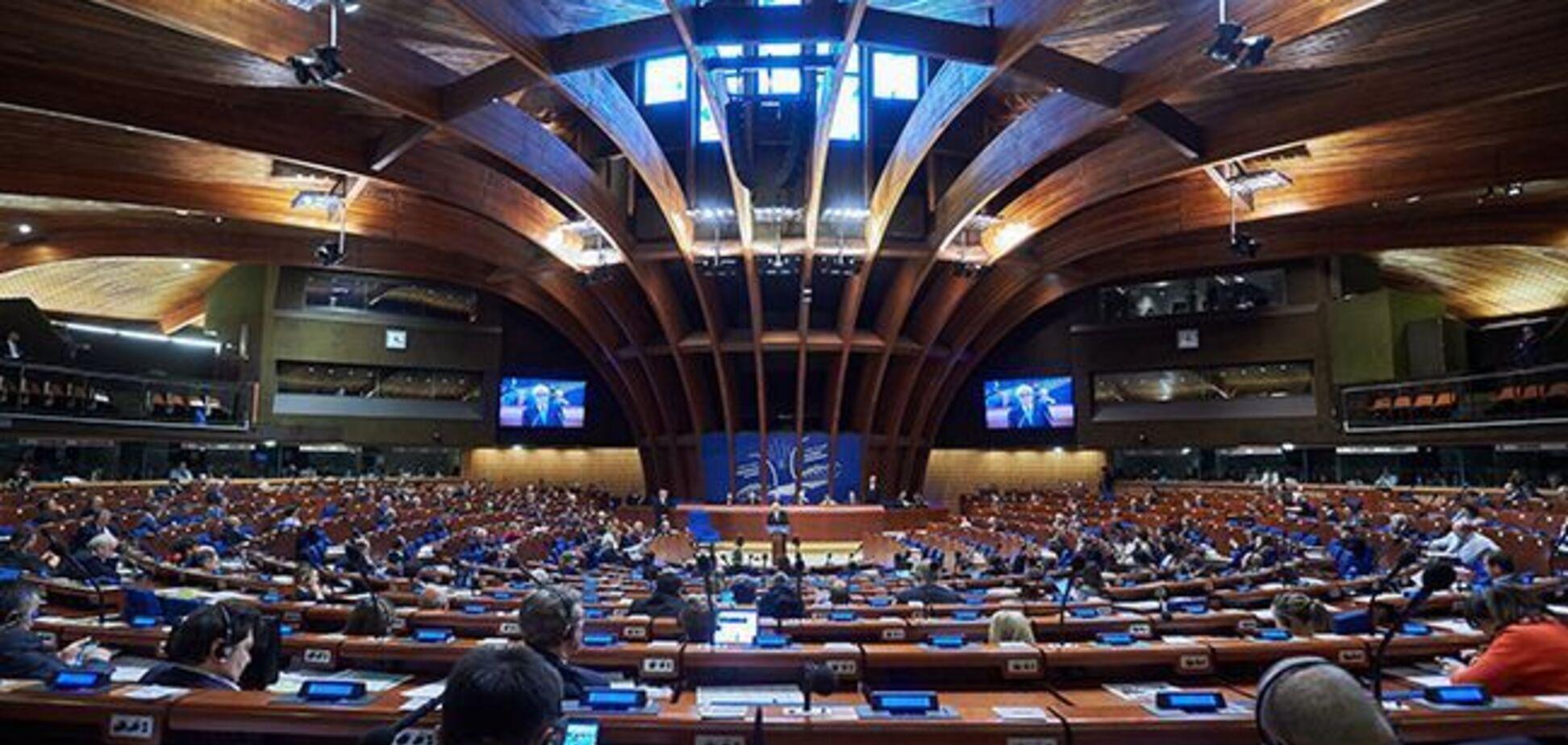 Врятували Росію! У ПАРЄ дали добро на зрадницьку для України резолюцію