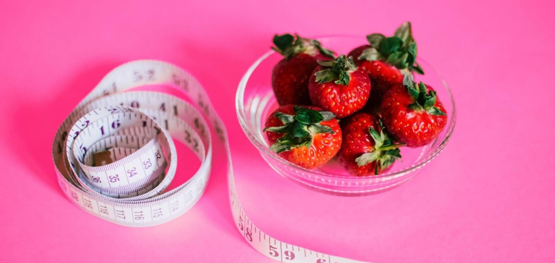Названо незвичайні продукти для схуднення: що їсти, щоб скинути вагу